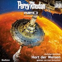Perry Rhodan Neo 30: Hort der Weisen