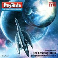 Perry Rhodan 2774: Der Kosmoglobus