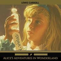 Alice's Adventures in Wonderland (Golden Deer Classics)