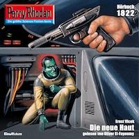 Perry Rhodan 1822: Die neue Haut