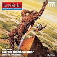Perry Rhodan 1835: Kontakt mit einem Killer