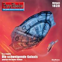 Perry Rhodan 1838: Die schweigende Galaxis