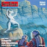 Perry Rhodan 1839: Schwelle zum Absolutum