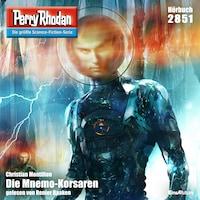 Perry Rhodan 2851: Die Mnemo-Korsaren