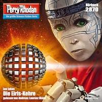 Perry Rhodan 2870: Die Eiris-Kehre