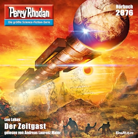 Perry Rhodan 2876: Der Zeitgast