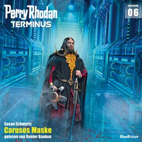 Terminus 6: Carusos Maske