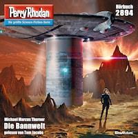 Perry Rhodan 2894: Die Bannwelt