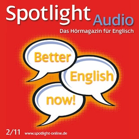Englisch lernen Audio - Wortverbindungen