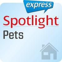 Spotlight express - Mein Alltag - Haustiere