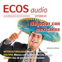 Spanisch lernen Audio - Handelspartner Mexiko