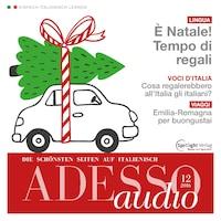 Italienisch lernen Audio - Weihnachtsgeschenke