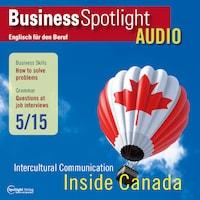 Business-Englisch lernen Audio - Probleme lösen