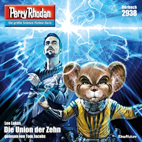 Perry Rhodan Nr. 2938: Die Union der Zehn
