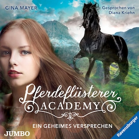 Pferdeflüsterer-Academy. Ein geheimes Versprechen