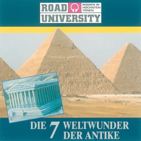 Die 7 Weltwunder der Antike
