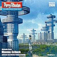 Perry Rhodan 2939: Mnemo-Schock
