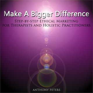 Make a Bigger Difference