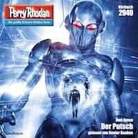 Perry Rhodan 2940: Der Putsch
