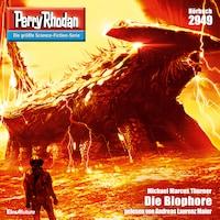 Perry Rhodan 2949: Die Biophore