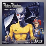 Perry Rhodan Silber Edition 106: Laire