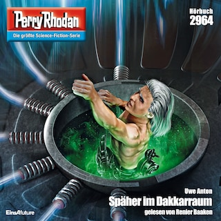 Perry Rhodan 2964: Späher im Dakkarraum