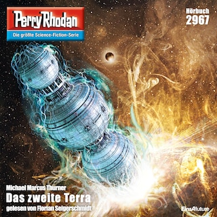 Perry Rhodan 2967: Das zweite Terra