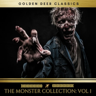 The Monster Collection, Vol. 1