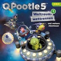 01: Weltraumwettrennen und weitere Abenteuer