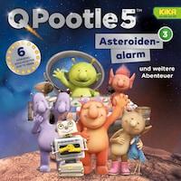 03: Asteroidenalarm und weitere Abenteuer