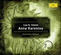 Leo N. Tolstoi: Anna Karenina