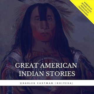 Great American Indian Stories
