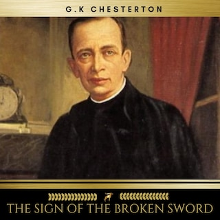 The Sign of the Broken Sword