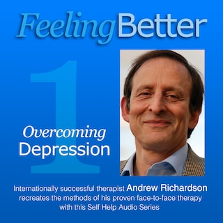 Overcoming Depression with Hope & Firefighting