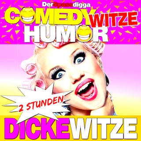 Comedy Witze Humor - 2 Stunden Dicke Witze