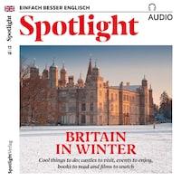 Englisch lernen Audio - Großbritannien im Winter