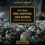 The Horus Heresy 01: Der Aufstieg des Horus