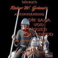 Die Saga von Sigurd Svensson Band 2 Die Krieger Odins