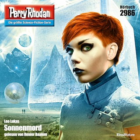 Perry Rhodan 2986: Sonnenmord