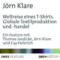 Weltreise eines T-Shirts