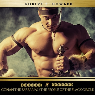 Conan the Barbarian: The People of the Black Circle