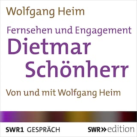Fernsehen und Engagement: Dietmar Schönherr im Gespräch