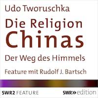Die Religion Chinas