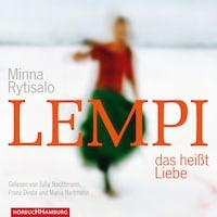 Lempi, das heißt Liebe