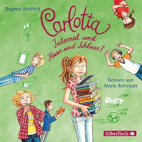Carlotta, Internat und Kuss und Schluss?
