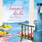 Die kleine Sommerküche am Meer