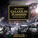 The Horus Heresy 03: Galaxis in Flammen