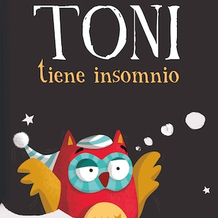 Toni tiene insomnio
