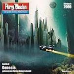 Perry Rhodan 2999: Genesis