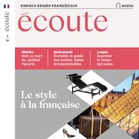 Französisch lernen Audio - Der französische Stil